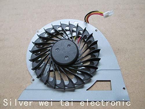 Cooling fan for SONY VAIO SVF15A1S2C SVF15A1S3C SVF15A1S4C SVF15A1S5C SVF15A1S6C SVF15A1S7C SVF15A1S8C SVF15A1S9C SVF15A1SAC