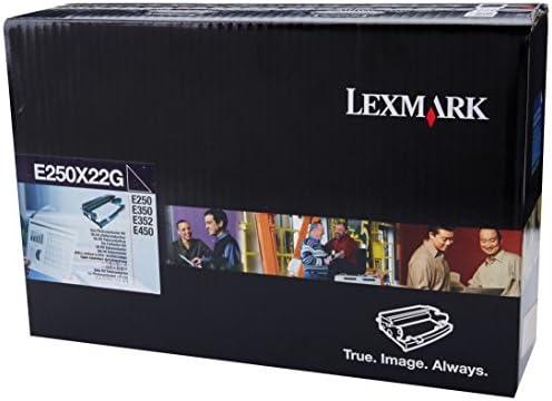 Lexmark E250x22g E250 E35x E450 Fotoleitereinheit 30 000 Seiten Bürobedarf Schreibwaren