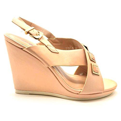 Sandalia SOFI pink