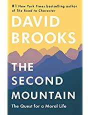 The Second Mountain: The Joy of Giving Yourself Away