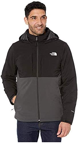 [THE NORTH FACE(ザノースフェイス)] メンズウェア・ジャケット等 Apex Elevation Jacket TNF Black/Asphalt Grey M [並行輸入品]