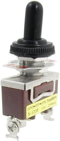 Camisin AC 250V 15A Augenblick mit Wasserdicht Stiefel