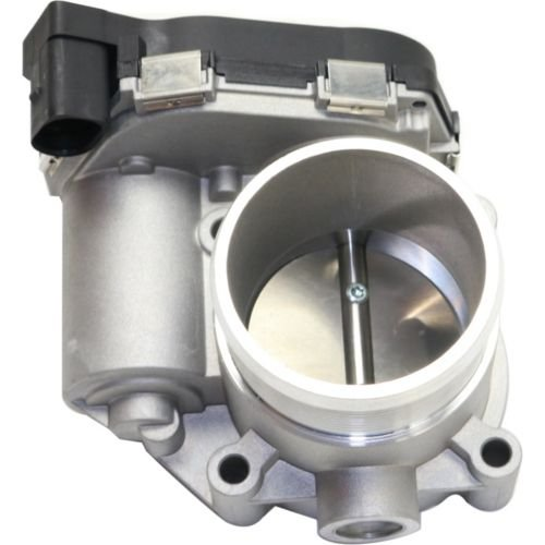 MAPM Premium A4 / A4 QUATTRO 05-11 / TIGUAN 09-14 THROTTLE BODY, 4 Cyl, 2.0L by Make Auto Parts Manufacturing