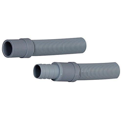 ScanPart 620100010 Scanpart extensión de tubo de desagüe universal ...