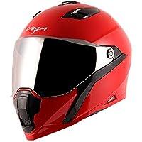 Vega Storm Red Helmet-L