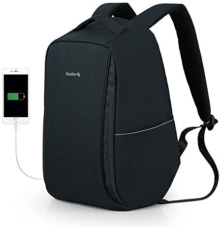 Anti-Theft Backpack 9