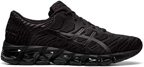 Asics Men s Gel-Quantum 360 5 Shoes, 9.5M, Black Black