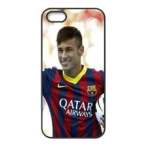iPhone 5, 5S Phone Case Neymar F5D7499