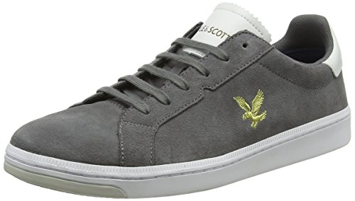 Grey Lyle Herren Urban Sneaker Scott Grau Z357 amp; Burchill xn0TRAZFn