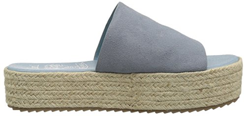 Espadrille Wedge Coolway Sandal Bory Blue Women's Sky qtxwETP8