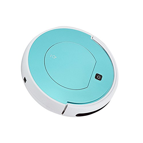 Smart Robotic Vacuum Cleaner Large Mop Floor sweeping robot
