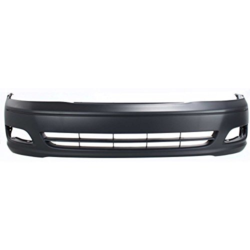 (Front BUMPER COVER Primed for 2000-2002 Toyota Avalon)