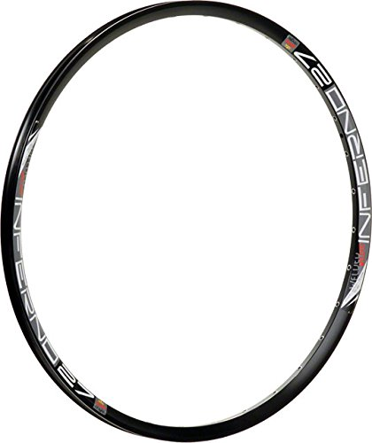 Sun Inferno 27 29er 32h PV Disc Rim 559 Black