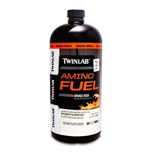 Amino Fuel Liquid Concentrate - 2