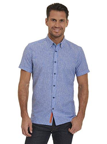 Robert-Graham-Oakley-SS-Tailored-Fit-Woven-Shirt