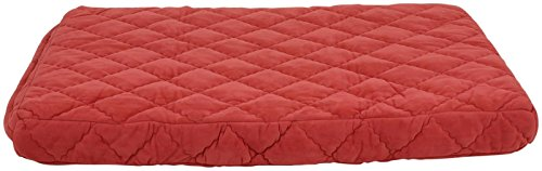 Carolina Pet Jamison Protector Pad Quilted OOPS Bed for Pets, Small, (Jamison Pet Bed)