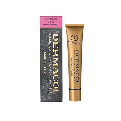 Dermacol Make-Up Cover Foundation 30g (223) by Dermacol
