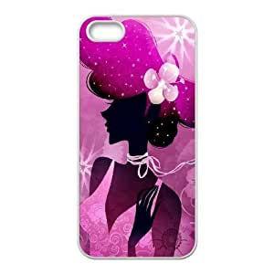 iPhone 4 4s Cell Phone Case White girly 113 Errna