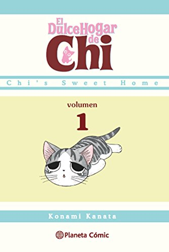Descargar Libro El Dulce Hogar De Chi Nº 01 Konami Kanata