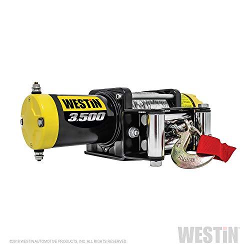 Westin 47-1235 PRO-3500 ATV/UTV Winch ()