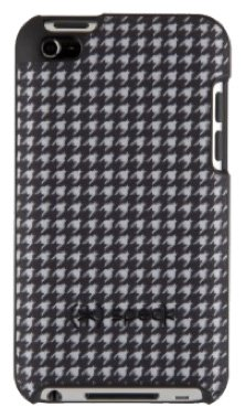 Speck Fabric Backed Protective Dalmatian Houndstooth