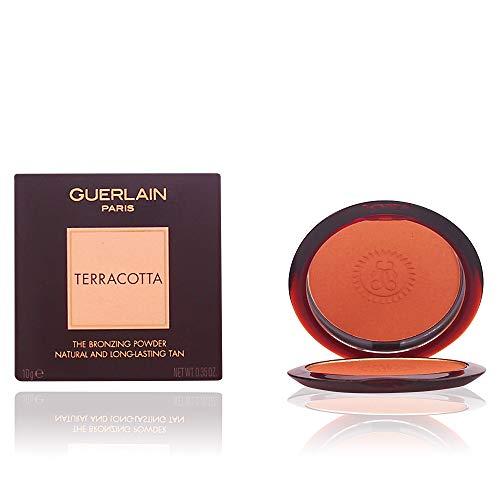 Guerlain Terracotta The Bronzing Powder, No. 01 Clair/Light Brunettes, 0.35 Ounce from Guerlain