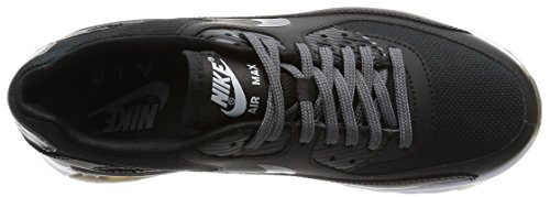 Scarpe Ultra Black ginnastica dark pr da Max Black Grey Air Essential Pltnm Donna Nero W 90 Nike 17qAwYIq