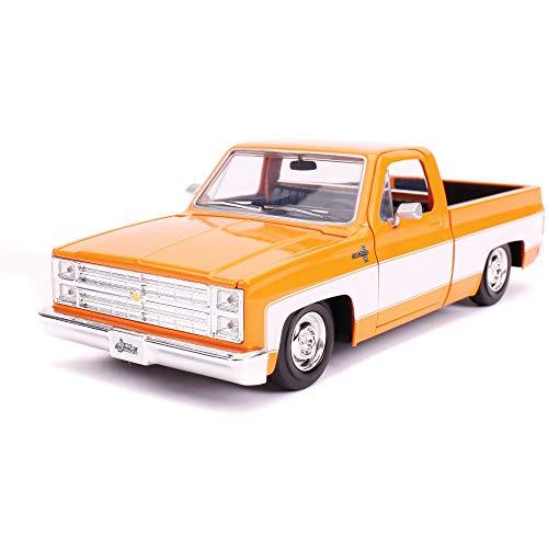 chevy c10 model - 3