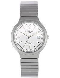 Regent F-299 Men's Watch Titan