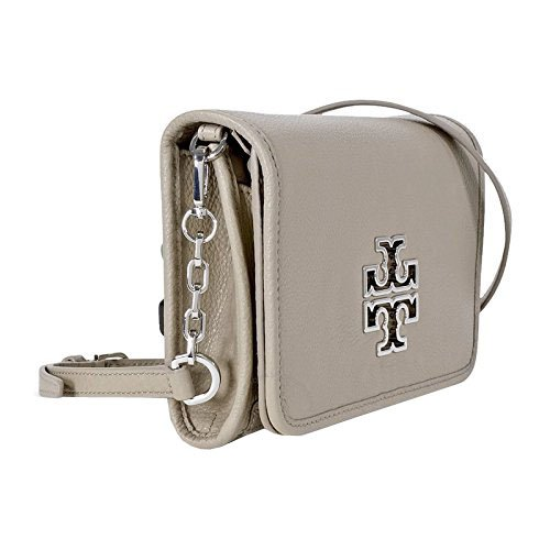 Britten Body Grey Tory French Burch Mini 39053 Cross Bag w7F75xUaq