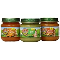 Baby Food Product