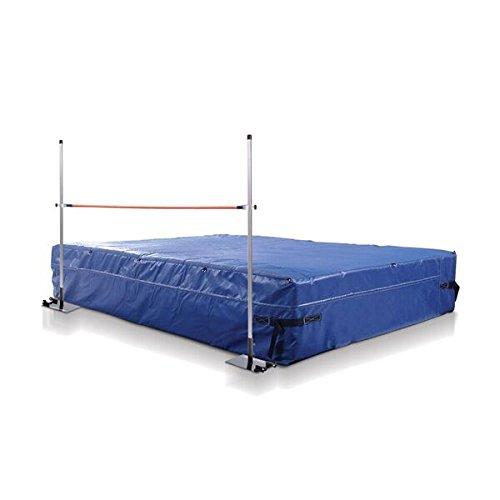 Best Selling Middle ラッピング無料 SchoolトラックフィールドHigh Jump Free B078PZ1KJ5 Landing Freight 公式ストア Pad