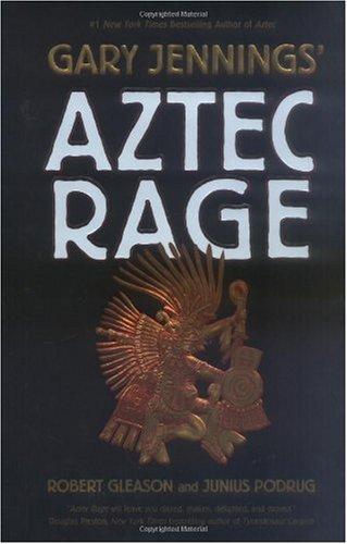 Aztec Rage pdf epub