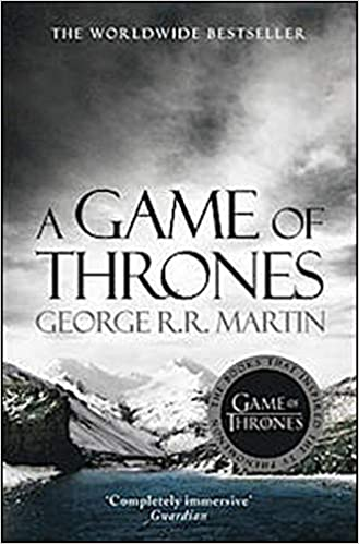 A Game of Thrones (A Song of Ice and Fire, Book 1): Amazon.co.uk ...
