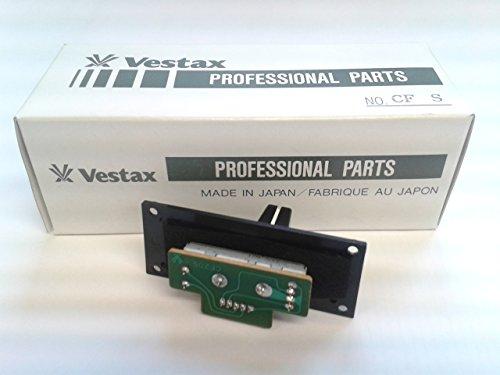 Price comparison product image Vestax Professional Parts CFS