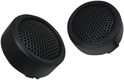 Cerwin Vega 500 Watt  Car Stereo Door Speakers Dash Super Tweeters XED1T Limited