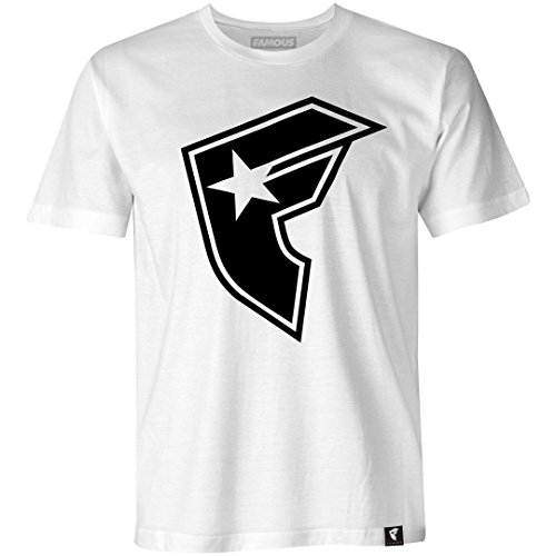 Famous Stars & Straps Big BOH Tee