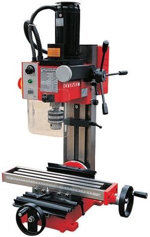 3. OTMT OT2213 X2 Variable Speed Mini Milling Machine
