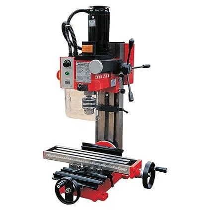 Used Milling Machines Power Tools Tools Home Amazon Com >> Otmt Ot2213 X2 Variable Speed Mini Milling Machine
