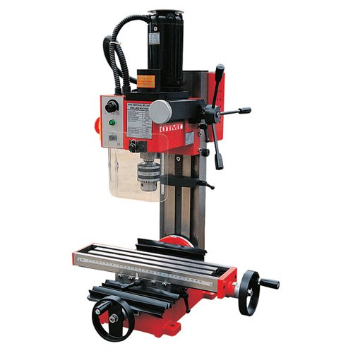 OTMT Variable Speed Mini Milling Machine - Model: OT2213