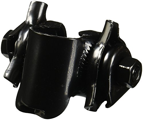Action Saddle Clamp Standard Single Rail 7/8 Black