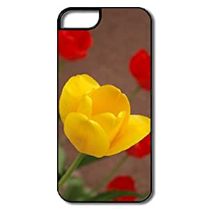 Sports Tulips IPhone 5/5s Case For Friend by mcsharks
