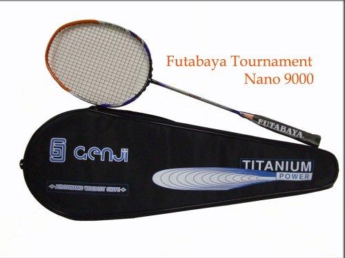 Genji Sports Nano Badminton Racket