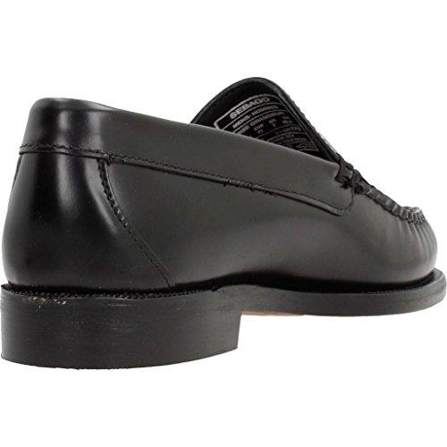 Sebago Men039;s Loafers, Colour Black, Brand, Model Men039;s Loafers 28907 Black Black