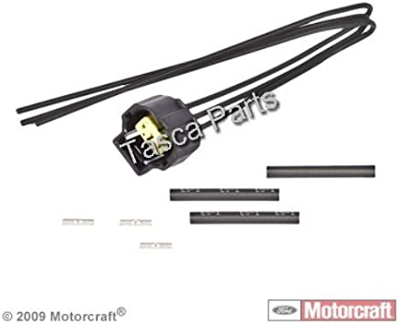 Amazon.com: Genuine Ford OEM Motorcraft Wiring Harness: Automotive | Ford Factory Wiring Harness |  | Amazon.com
