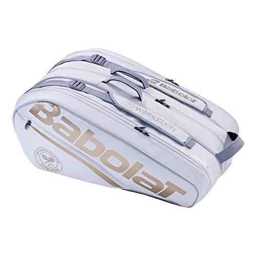Babolat Wimbledon Pure Racket Holder x12