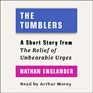 The Tumblers Audiobook