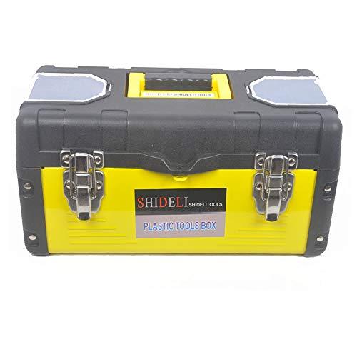 Plastic Welding Machine Portable Hot Stapler Plastic Repair Kit For Plastic Separating Repairing Welding 110V by Bespick (Image #1)