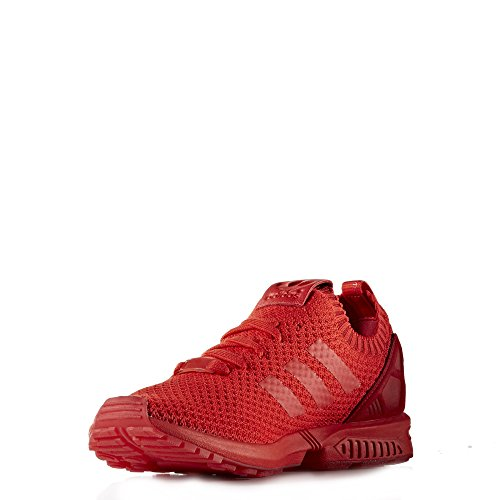 adidas Flux homme mode Rouge Originals Zx Baskets Rouge rrwf17x
