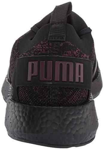 Donna Puma Running Black Wns Engineer Scarpe Neko fig Knit Nrgy 590 w0T4r0nZqO